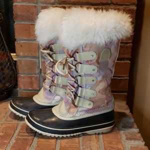 Limited Edition Sorel Joan of Arctic Reserve